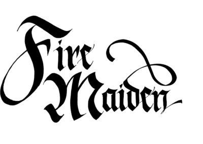FireMaidenLOGO