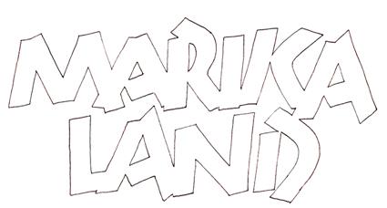 MarikaLandlogo