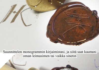 sinettimonogrammi