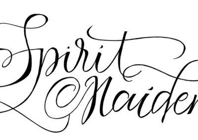 spiritmaidenLOGO