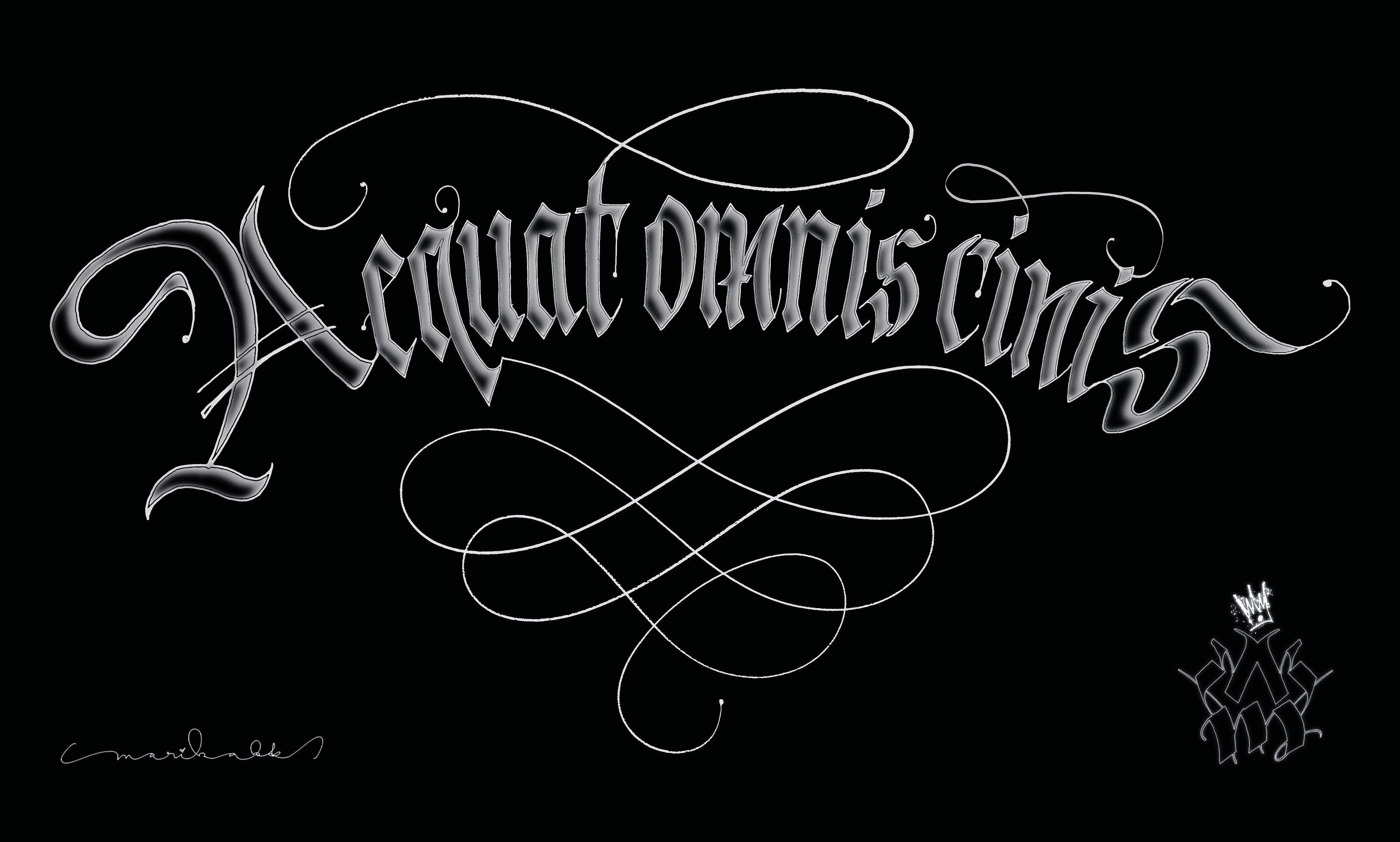 Logot & Tatuoinnit